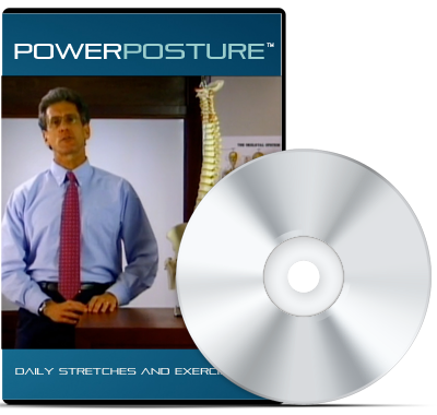 PowerPosture™ DVD