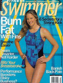 Fitness Swimmer Magazine
